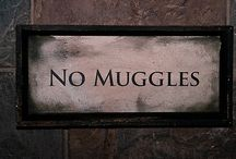 """Fangirl: Harry Potter / """"I solemnly swear that I am up to no good.""""  / by Holly Barnes"""