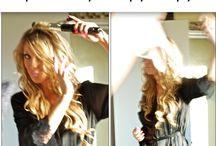 Hair & face ideas!! / by Hailey Lavespere