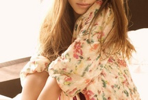 Floral Frenzie / by Amanda Zea