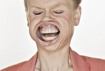Assing my Laugh off / by Holly Miller Powers