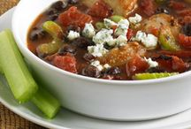 Easy Chili Recipes / Delicious and easy to make chili recipes from Hunt's. Perfect for this time of year.  / by Hunt's Tomatoes
