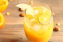 Juicing & Flavored Water / by Karen Riley-Belle (Bella Events by Kay)