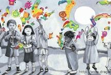 Children's Day  / by Dr-Agarwal's Eye Hospital
