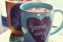 Mugs / by Shelby Caldwell