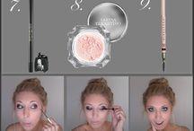 Makeup / by Jade Lyn