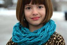 Arm Knitting / by MetroKids Magazine