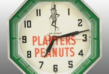 Collectible  Clocks...... / H / by Heidi