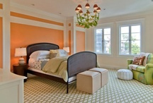 Beautiful Bedrooms / by Trulia
