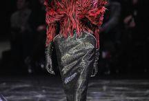 High Fashion / Designer and museum quality vintage fashion / by Allison Rogalski