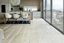 Floor ideas / by Amanda Price