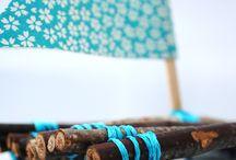 Handicrafts / by Crystal Clemons Mize
