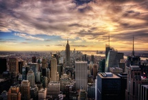 New York / by LoveTravel Places & ART