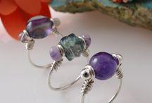 Jewelry / by Kay Schlueter