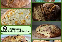 Yummy and Healthy Cookies, Cakes and Breads / by Araina Gibson
