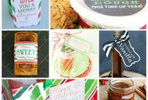Christmas Gift Ideas / Handmade Christmas Gift Ideas / by Giggles Galore