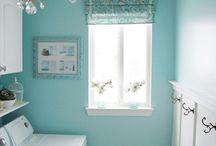 laundry room / by JimmyandApril Singleton
