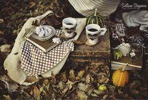 Fall / by Undermylittletree