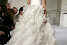 wedding attire / by Lauren Mandle