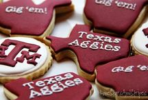 Aggies are we / by Missy Rodgers