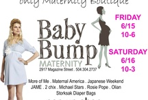 Pop up Store-Baton Rouge / by Baby Bump