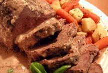 Recipes Tried and True!!!! / by Jennifer Szarejko