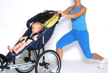 Mommy Fitness / by BabyZone
