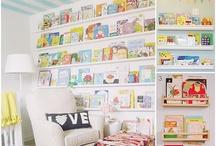 Carolyn's Room Ideas / by Nicole Sier