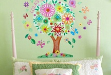 Decorations for Rooms / by Pint Size and Up