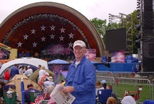 Boston 4th of July / All about Boston on the 4th! / by Boston Pops Fireworks Spectacular