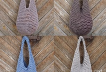 Crochet bags / by Amanda Craft