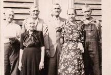 Photos of my ancestors / by Mollie Bryan