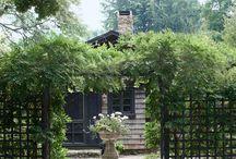 Garden Structures / by Linda Vater