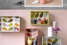 Decorating: Furniture & Space Remodel / by Heidi Someoneorother