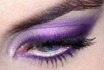 Make Up / by Morgan Barnard
