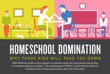 Homeschool / by Engaging Educators