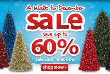 2012 Deals and Steals / by Treetopia Artificial Christmas Trees