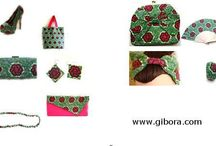 accessories / by Gibora