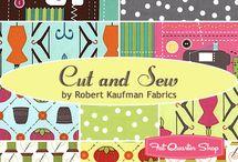 Fabrics I love / by Gretchen Rowe