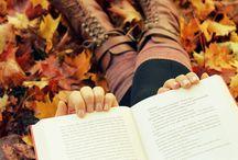 All things fall. / by Katie Vasko