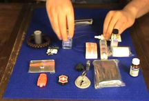 Tools for Camping and Survival / by Survival By Preparedness