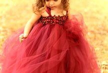 Tippy Toes Tutus - Ideas / by Leslie Scott