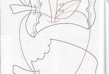 Patrones - Templates / by Marta Algaba