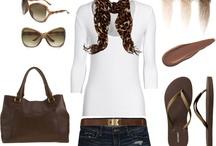 My Style / by Micki John Crispin