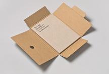 Envelopes / by Arantxa Rueda