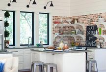 Kitchen / by Mariana Campagnolo