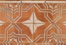 Tile / by Amy Leahy