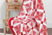 Quilts/Quilting Ideas/Fabric  / by Penny Marini