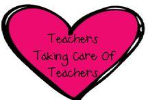 Teacher Tools / by Jean Thompson
