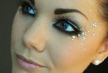 Gorgeous Makeup / by Megan Herzing