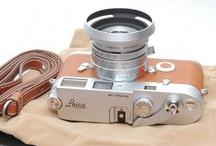 Vintage Cameras / by Megan Oteri